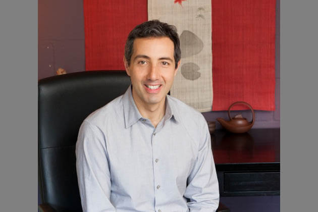 Seattle acupuncturist Robert Weinstein of Sourcepoint Acupuncture has been practicing acupuncture and Traditional Chinese Medicine since 2002